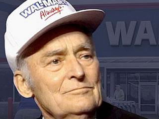 Las 10 reglas de Sam Walton (fundador de Walmart)