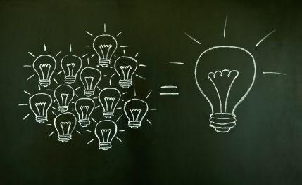 ¿Qué hacer con las #ideas?