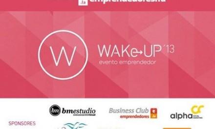 WakeUp 2013 Rosario
