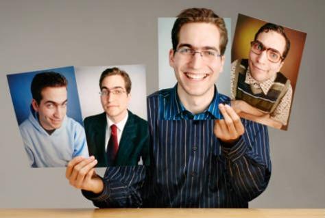 4 tipos de personas, ¿cuál eres tu?